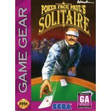 Poker Face Paul's Solitaire