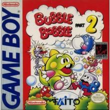 Bubble Bobble Part 2