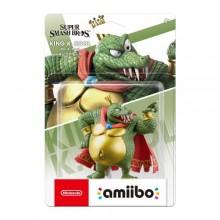 Nintendo amiibo - King K. Rool - Super Smash Bros. Series USA Version