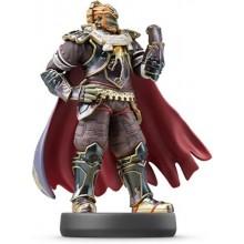 Legend of Zelda Ganondorf Ganon Amiibo Super Smash Bros