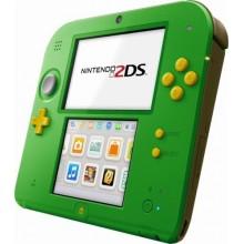 Console Nintendo 2DS  Kokiri Green Link Edition