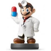 Dr. Mario - Super Smash Bros. Series