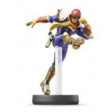 Captain Falcon - Super Smash Bros. Series