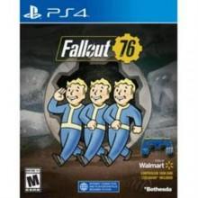 Fallout 76 [Walmart Steelbook Edition]