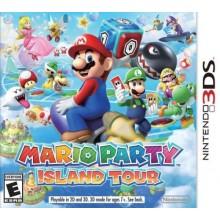 Mario Party Island Tour Nintendo Select