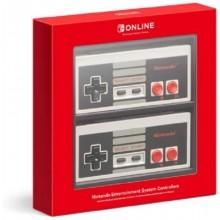 Nintendo Entertainment System Controllers for Nintendo Switch Online (Ensemble de deux manettes)