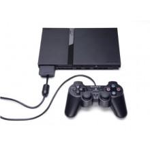 Console PlayStation 2 Slim Noire