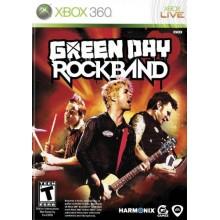 Green Day Rockband
