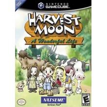 Harvest Moon A Wonderful Life