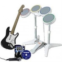 Rock Band 1 Complet
