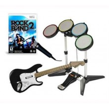 Rock Band 2 Complet
