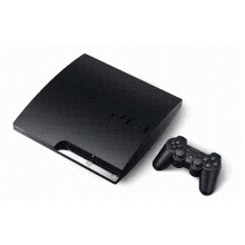 Console Playstation Slim 320G