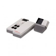 Nintendo Nes Satellite