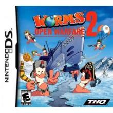 Worms 2 Open Warfare