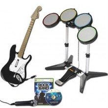 Rock Band 1 Bundle