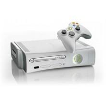 Console Xbox 360 120G