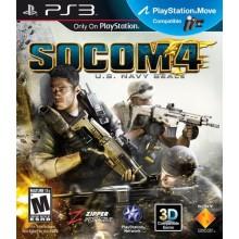 Socom 4 U.S. Navy Seals