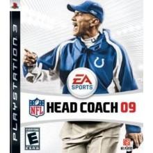 Head Coach 09