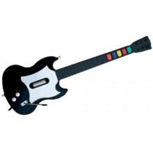 Guitare avec fil