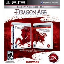 Dragon Age Origins Edition Ultime