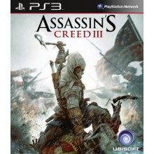 Assassin's Creed III Special Edition