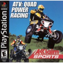 ATV Quad Power Racing