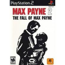 Max Payne 2 Fall of Max Payne