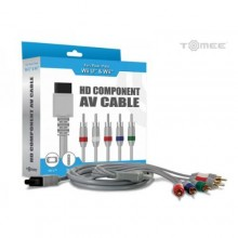 HD Component AV Cable pour Wii/Wii U