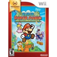 Super Paper Mario: Nintendo Selects
