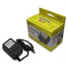 Universal AC adapter (NES/SNES)