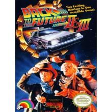 Back to the Future II and III