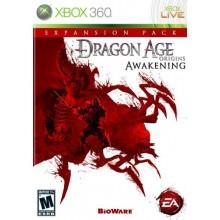 Dragon Age: Origins Awakening Expansion