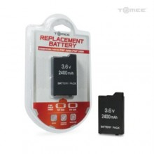Rechargeable Battery Pack for PSP 3000/ PSP 2000 - Tomee