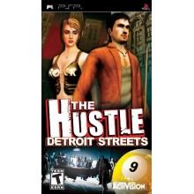 Hustle Detroit Streets
