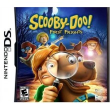 Scooby-Doo First Frights