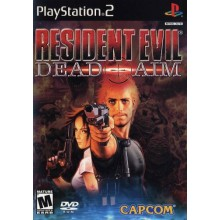 Resident Evil Dead Aim