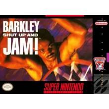 Barkley: Shut Up and Jam!